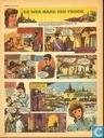 Bandes dessinées - Anna aan het hof van Siam - Jaargang 8 nummer 25