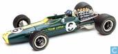Lotus 49 - Ford