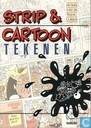 Strip & cartoon tekenen
