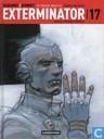 Comic Books - Exterminator 17 - Tranen van bloed