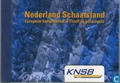KNSB Netherlands Skate Country