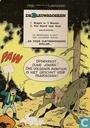 Comics - Blauen Boys, Die - Van Noord naar Zuid