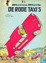 De rode taxi's