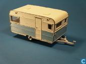 Caravelair Armagnac 420 Caravan