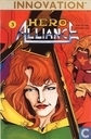 Hero Alliance - end of the golden age 3
