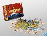 Board games - King Arthur - King Arthur