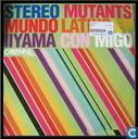 Mundo latino iyama con migo