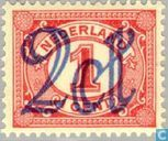 Postage Stamps - Netherlands [NLD] - Clearance Issue