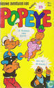 Comic Books - Erwtje - Nieuwe avonturen van Popeye 19