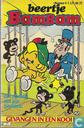 Comic Books - Bambam - Gevangen in een kooi!