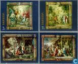 1977 Tapestries (MAL 117)