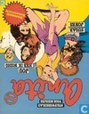 Comics - Agent 327 - Dolle pret - Strips uit Eppo/Anita