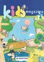 Strips - Kids magazine (tijdschrift) - Kids magazine 2