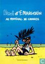Binet et Margerin au festival de Cannes