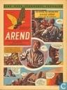 Comic Books - Arend (tijdschrift) - Jaargang 9 nummer 44