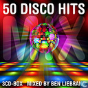 50 Disco Hits mixed by Ben Liebrand