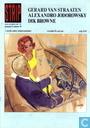 Bandes dessinées - Stripschrift (tijdschrift) - Stripschrift 227