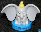 Dumbo stamp