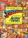 The golden age of Superman, The greatest covers of Action Comics from the 30's to the 50's