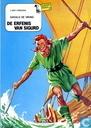 Comic Books - Harald de Viking - De erfenis van Sigurd