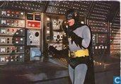Batman 8/10/49 - kaart 4