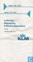 KLM (11) white