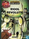 Comic Books - Volle melk - Rioolrevolutie