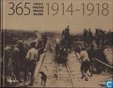 365 foto's 1914 - 1918