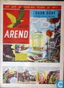 Bandes dessinées - Arend (magazine) - Jaargang 5 nummer 49