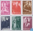 Portuguese musicians