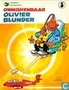 Strips - Olivier Blunder - Onmiskenbaar Olivier Blunder