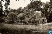 Oude Saksische Boerderij