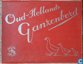 Oud-Hollands Ganzenbord