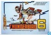 PG2654 - Thunderbird 6
