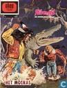Comic Books - Ohee (tijdschrift) - Het moeras