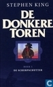 Books - Dark Tower, The - De Scherpschutter
