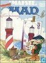 Bandes dessinées - Mad - 1e series (revue) (néerlandais) - Nummer  12