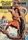Comics - Orkaan, De - De orkaan