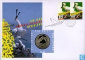Postage Stamps - Netherlands [NLD] - Bird Protection