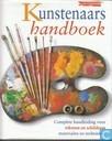 Kunstenaars handboek.  Complete handleiding voor tekenen en schilderen Materialen & technieken.