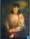 Schilderij uit privé collectie