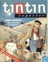 Tintin Reporter 26