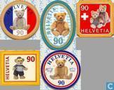 2002 Teddybeer 100 jaar