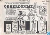 Comic Books - Nibbs & Co - Okkerdomme