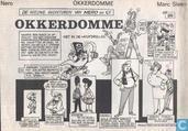 Bandes dessinées - Neron et Cie - Okkerdomme