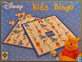 Disney Kids Bingo