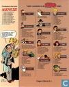 Bandes dessinées - Agent 327 - Drie avonturen - Dossier tien