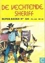 Comic Books - Brad Nelson - De vechtende sheriff