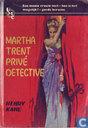 Martha Trent privé detective