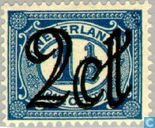 Briefmarken - Niederlande [NLD] - Trust Issue